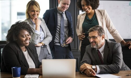 Lider zespołu – zobacz jak efektywnie zarządzać zespołem – szkolenie