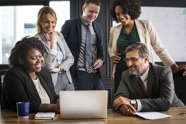 Lider zespołu - zobacz jak efektywnie zarządzać zespołem – szkolenie