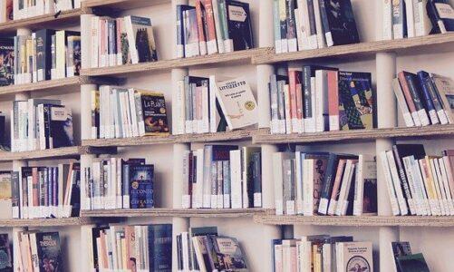 Antykwariat książkowy online – centrum tanich książek używanych
