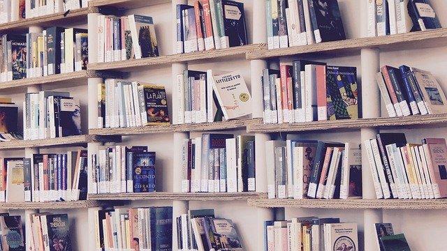 Antykwariat książkowy online - centrum tanich książek używanych