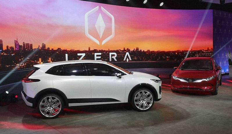 Polska marka samochodów elektrycznych – IZERA