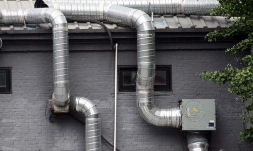 Nowy Sącz – jak w domu jednorodzinnym zrobić wentylację z odzyskiem ciepła?