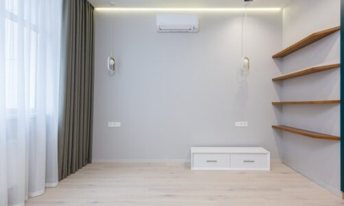 Jak przebiega montaż klimatyzacji na ścianie drewnianego domu w Limanowej?